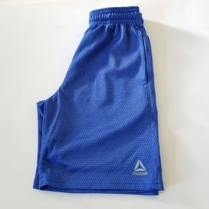 Reebok Pockets Sports Shorts Boys
